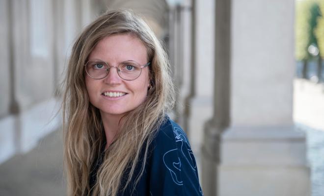 Mathilde Oda Meyer Jørgensen