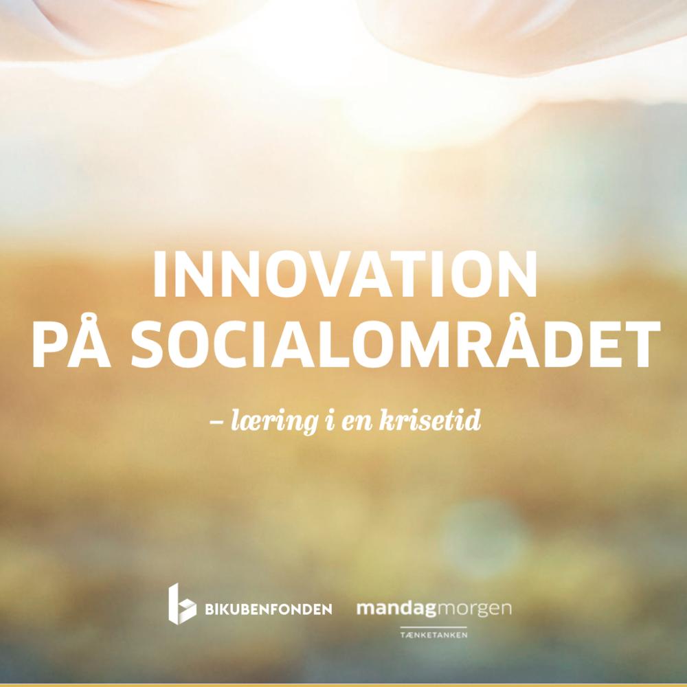 innovation på socialområdet
